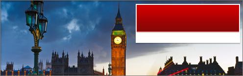 Bilet lotniczy Londyn